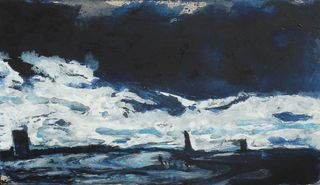 Under Turner's sky - Margate by Mania Row