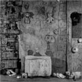 Boarding House by Roger Ballen
