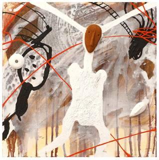 Mr Alarm by Jim Rattenbury
