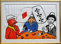 Dice by Alexander Calder