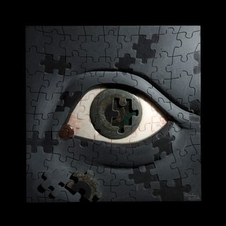 PUZZLE by Pancho Castelo