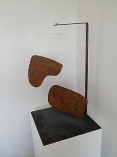 espacios en movimiento by Abraham Benzadón