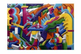 imbalance by Marcos Inácio