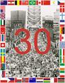 30 Years by Peter Blake
