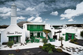 A cool place by Jose Luis Mendez Fernandez