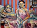 INTIMITE by Raquel Sara Sarangello