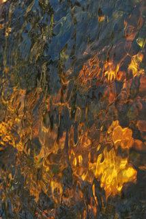 Fire water by Brandan