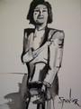 Ladyfinger by Scott Andrew Spencer