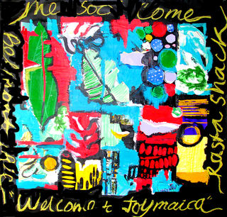 Welcome to Joymaica by Karen Evans