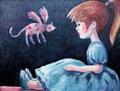 """""""flying cat"""" by Mariela Dimitrova MARA"""