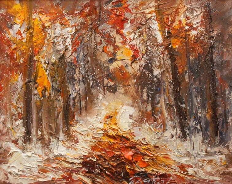 Georgi Petrov Artist Portfolio Picassomio