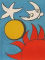 Potpourri en Ciel de Alexander Calder