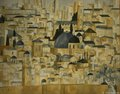 Jerusalem by Clara Duch