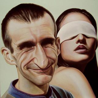 la bellezza della follia by Ivan Toninato