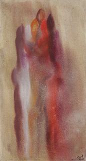 Arembepe 14 by Jorge Berlato