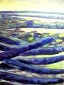 Dregs landscape by Rufino De Mingo