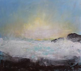 Cot Valley Storm N0.7 by Chris Hankey