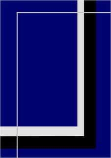 Harmony Approximation I by Asbjorn Lonvig