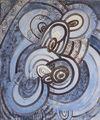 The curvature of the Universe by Rosario de Mattos