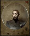 Lee Adams (Commission Portrait) by Hector de Gregorio