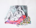 NUDE SOPHIE by Raquel Sara Sarangello