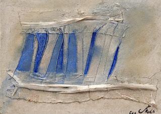 Sailing 5 by Jorge Berlato