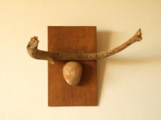 Bull Head II. by Pablo Daza