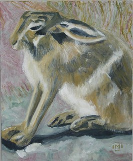 Hare hears all at Montsale by Mania Row