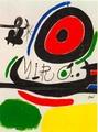 Tres Livres by Joan Miró