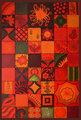 Tiles that bind by Ruchi Goyal Kaura