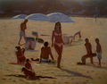Sand by Antonio Abad