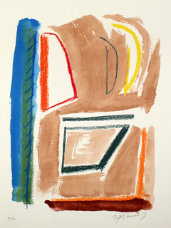 Estructures 1 by Albert Rafols Casamada