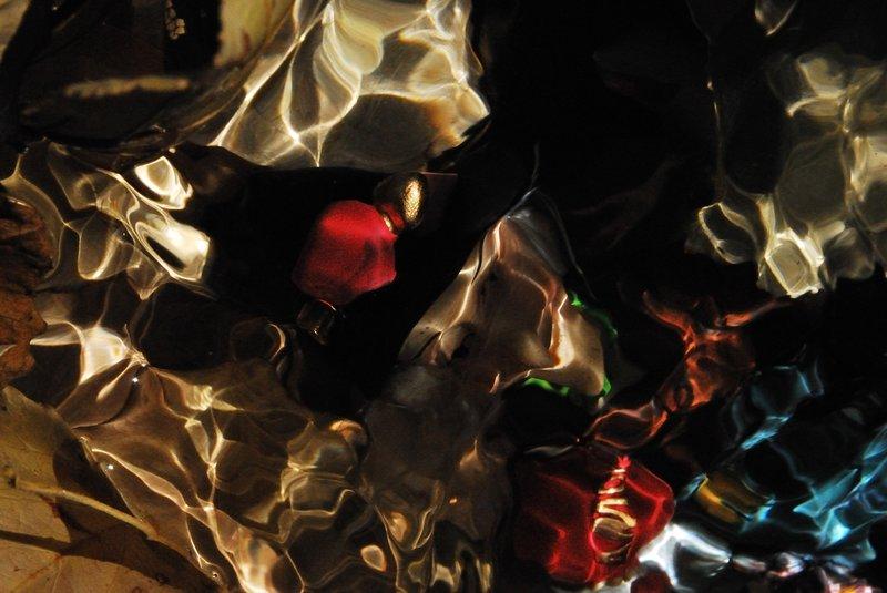 Fractal Chaos by Brandan