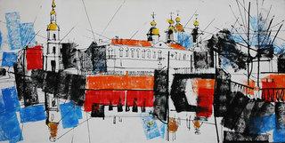 Nikolsky by Igor Nelubovich