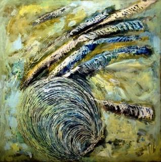 Molluscs by Traian Stefan Boicescu