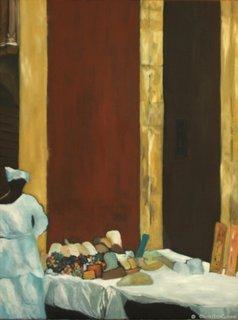 Siracusa by Clara Duch