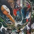 Memory of linda by Jairo Romero