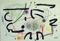 MARAVILLAS CON VARIACIONES ACROSTICAS by Joan Miró