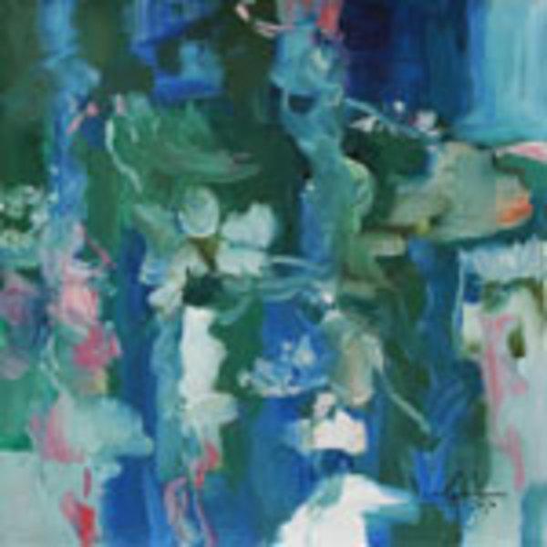 Graceful Movements by U Lun Gywe
