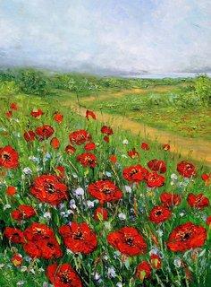 Celebrating Poland by Anna Good