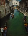 Bridge of Sighs by Gustavo López-Cobo
