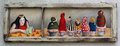 """Snow White and the 7 dwarfs"" by Mariela Dimitrova MARA"