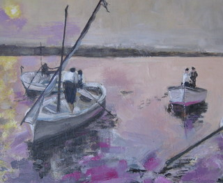 PESCADORS by Imma Banet Illa
