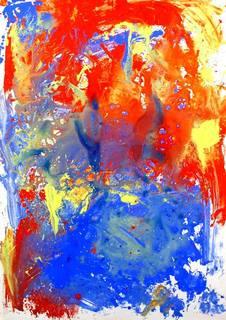 Untitled 43 by Oleg Frolov