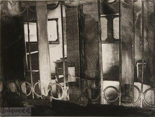 Near, Far (1) by Lihie Gendler-Talmor