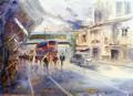 Camden Town - London by Juan Félix Campos