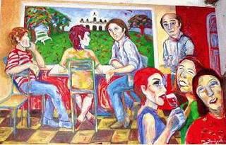 CELEBRATIONS by Raquel Sara Sarangello