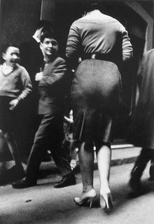 Raval, untitled 8 by Joan Colom