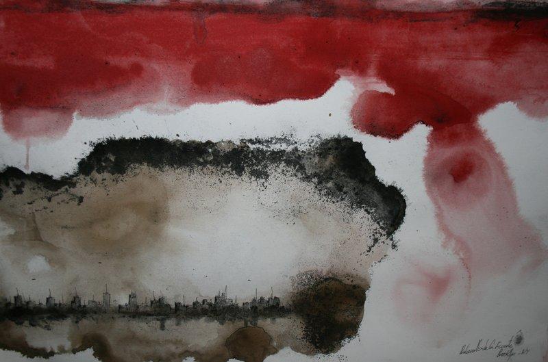 QUIZA SERA by NURIA RABANILLO DE LA FUENTE