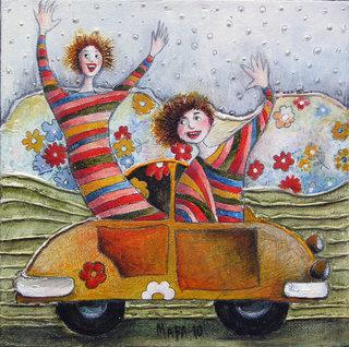 vw spring by Mariela Dimitrova MARA